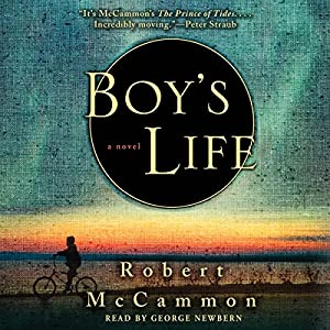 Boy's Life Audiobook