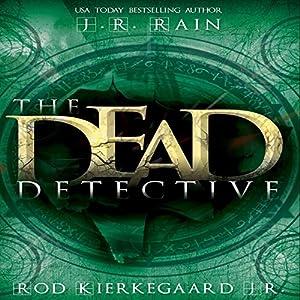 The Dead Detective Audiobook