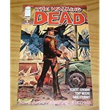 The Walking Dead #1 10th anniversary edition VF/NM; Image single issue