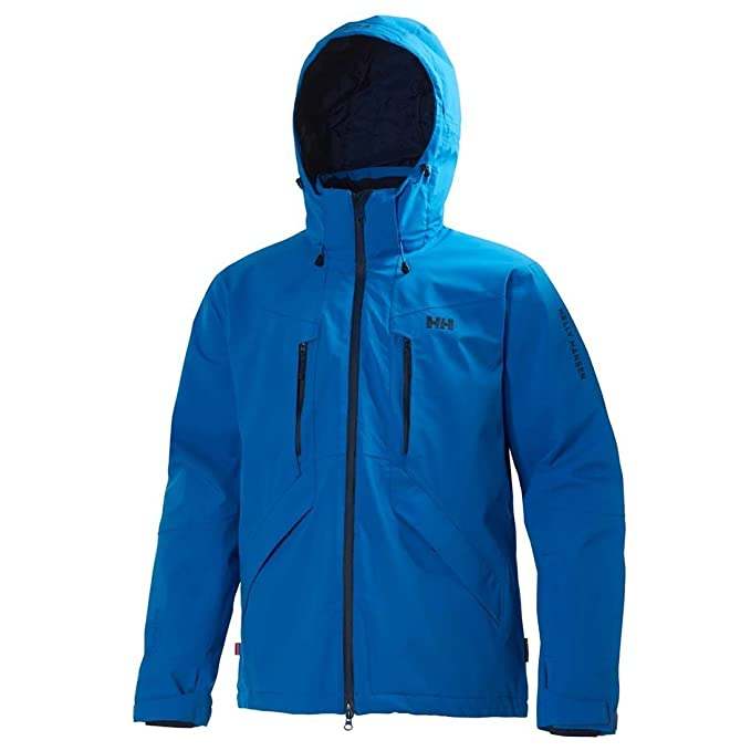 Amazon.com: Helly Hansen Juniper – Chaqueta de esquí ...