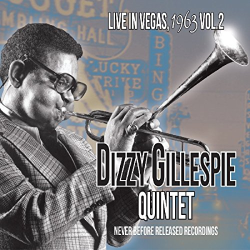 Live In Vegas 1963 Volume 2 by Jazz Rewind Records