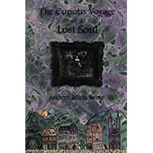 The Curious Voyage of a Lost Soul (Winship Series Book 3)