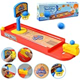 Children's Basketball Tabletop Shooting Interactive Desktop Toys Students Mini Finger Ejection Basketball Puzzle Game
