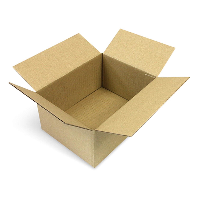 200 cartoni 200 x 150 x 90 mm scatola imballaggio spedizione pacchetto box