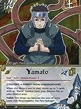 Naruto Card Game Shonen Jump Foil Promo Yamato PR 046 by Webkinz