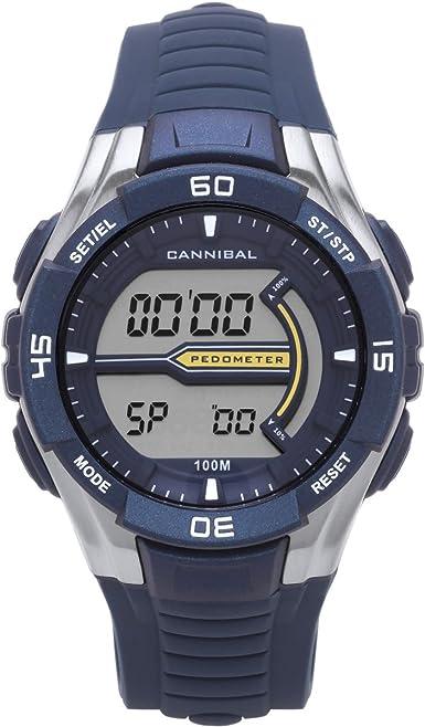 Reloj Cronógrafo para Hombre Cannibal CD278-05