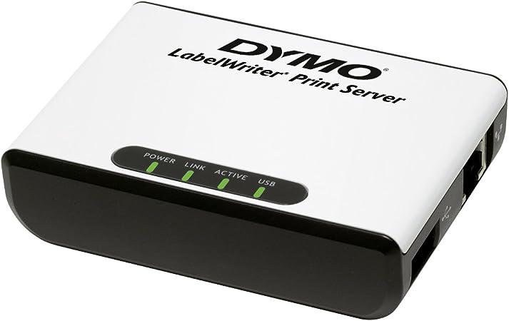 Dymo S0929080 Labelwriter Print Server Usb Enet Connet Computer Zubehör