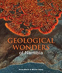 This stunning depiction of geology in Namibia combines searingly beautiful photography with clear explanations of how the varied landscapes formed. Arranged chronologically (starting 13.8 billion years ago), the chapters each deal with a part...