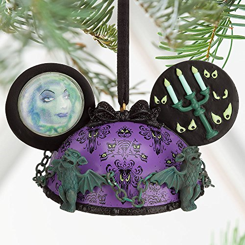 Disney The Haunted Mansion Ear Hat Ornament -