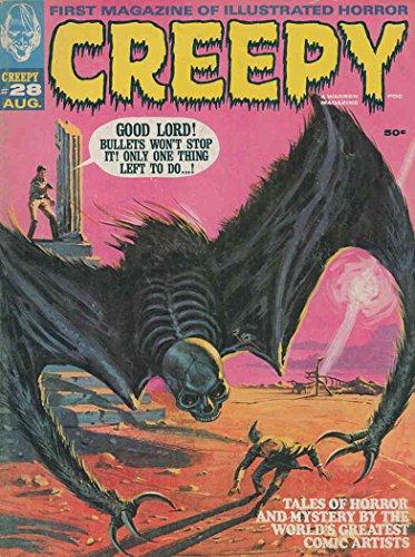 creepy-magazine-28-vg-warren-comic-book