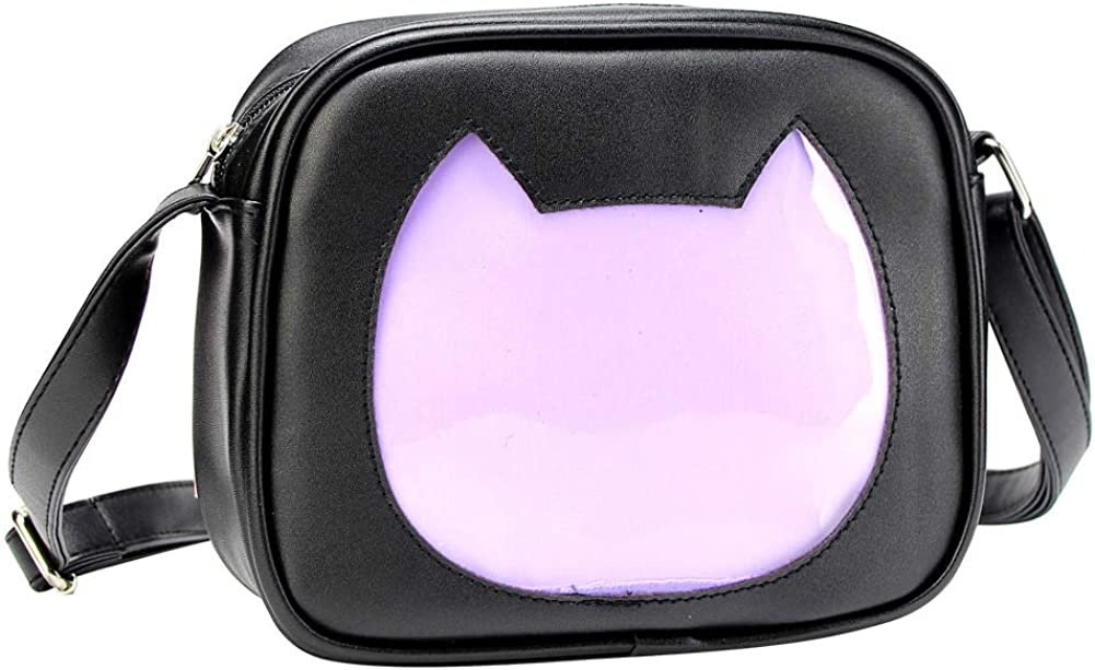 SteamedBun Ita Bag Cat...