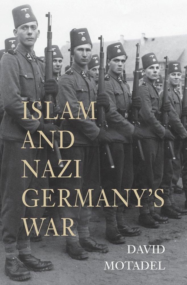 Islam and Nazi Germany's War