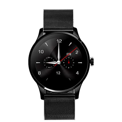 Amazon.com: STEPFLY Smart Watch for Android Phones and ...