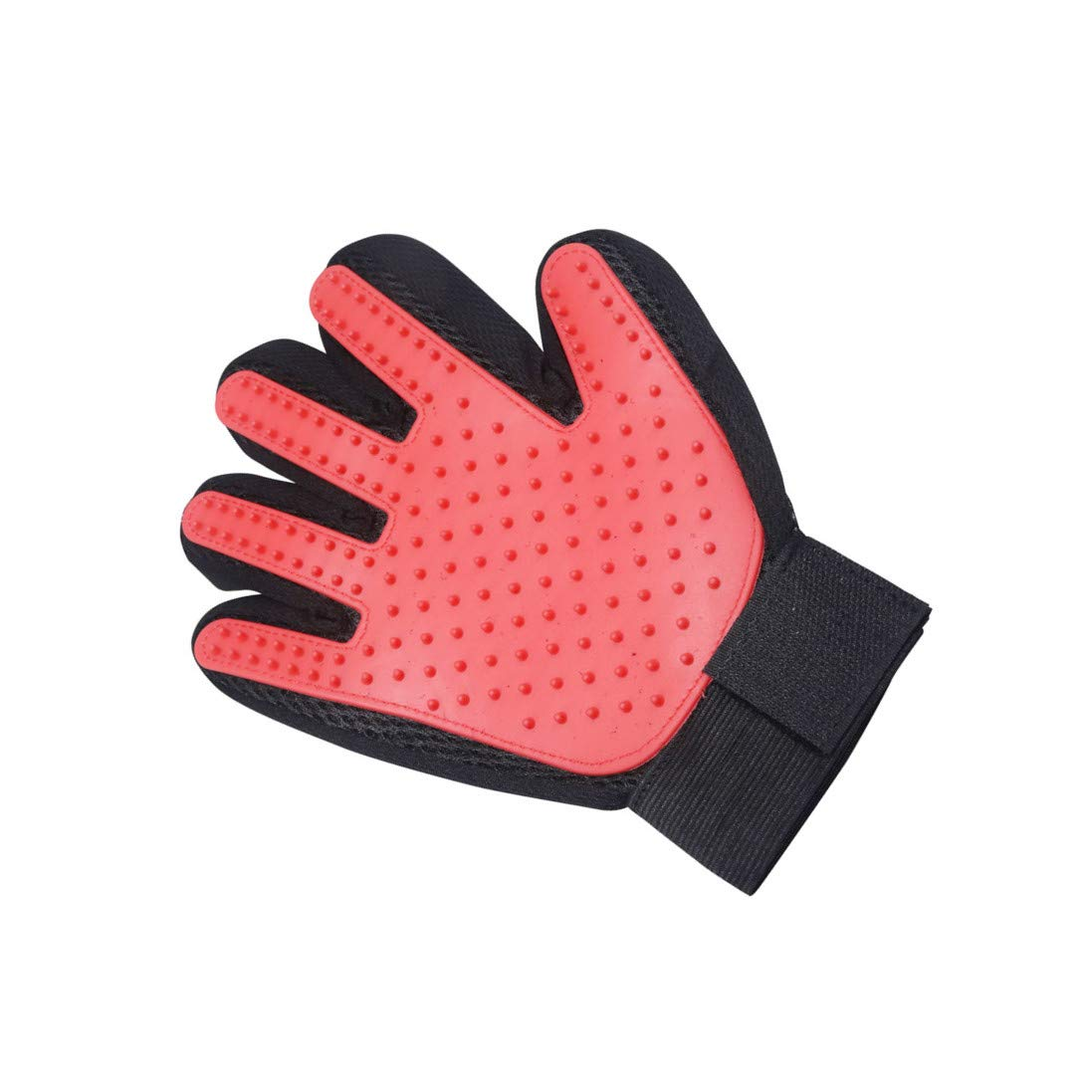 tianluo Pet Supplies Gloves Animal Cat Dog Sheep Sheep Pet Massage Gloves Hair Cleaning Care Tools by tianluo