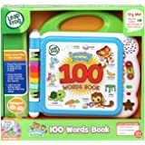 LeapFrog Learning Friends 100 Words Book Electronic Toys