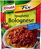 Knorr Spaghetti Bolognese Sauce Mix