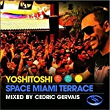 you are the dean to my sam - Yoshitoshi Space Miami Terrace