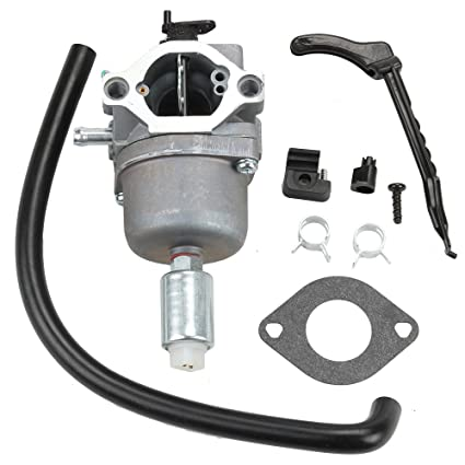 Amazon.com: hilom 794572 carburador para Briggs & Stratton ...