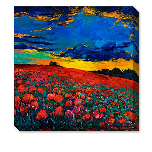 DongLin Art Landscape Modern Abstract Painting Wall Decor
