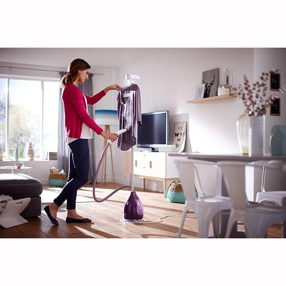 Philips Gc535 Cleartouch Essence Upright Garment Steamer 220v Prime Genset Pr1200cl 850watt Kitchen Home
