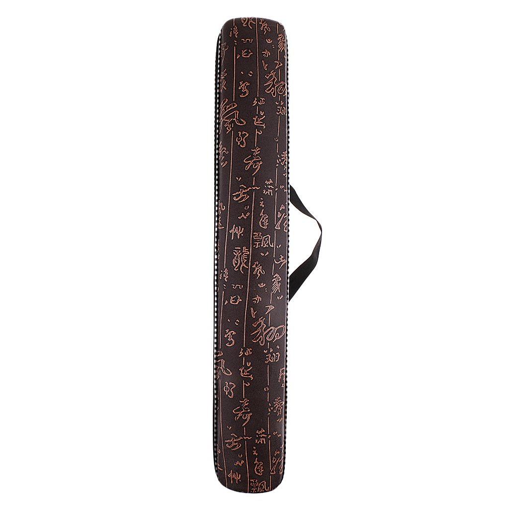 Jili Online Chinese Traditional Vertical Flute Bawu Pipe Musical Instrument F Key for Music Lovers by Jili Online (Image #7)
