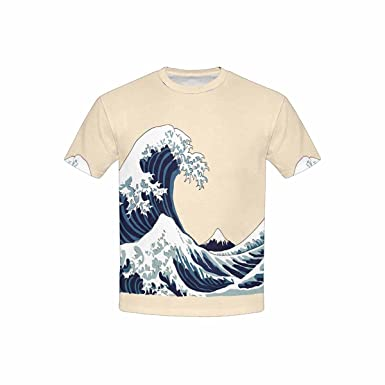 XS-XL INTERESTPRINT Kids T-Shirt