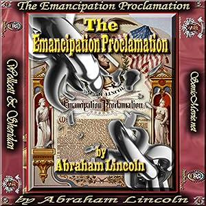 The Emancipation Proclamation Audiobook