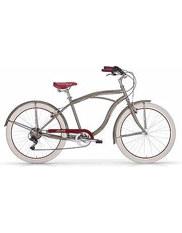 Amazonit Bici Cruiser Sport E Tempo Libero