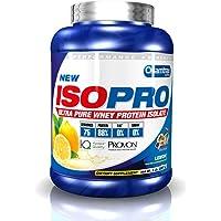 Quamtrax Nutrition Isopro CFM Lemon, Suplementos para Deportistas