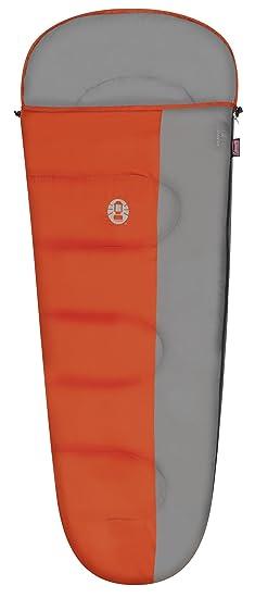 Coleman Sleeping - Bolsa, tamaño 205x80 / 55 cm: Amazon.es: Ropa y accesorios