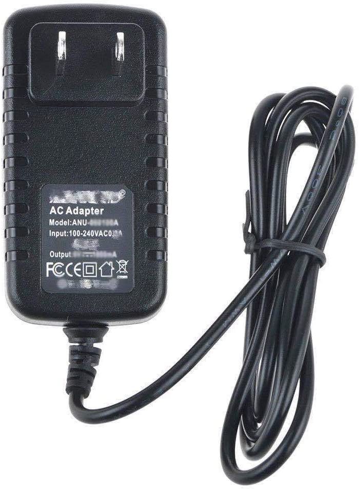 Shangbin 5V AC/DC Adapter Replacement for iHome AS150-050-AC300 9IH529B 91H529B SiliconDust HDHomeRun Prime Cable HDTV OTA 3-Tuner # HDHR3-CC 5VDC 3A DC5V 3.0A 5.0V Power Supply Cord Charger PSU