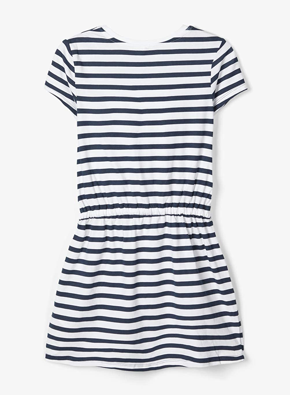 Name It Nkfdnkflife SS Dress Vestito Bambina