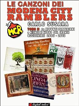 Amazon.com: Le canzoni dei Modena City Ramblers Tomo II