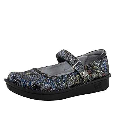 Alegria Womens Belle Totem Mary Jane - 35 M