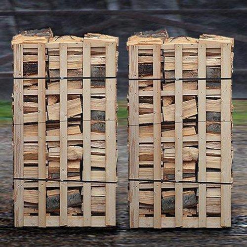 Brennholz, 25 cm, Kaminholz Buche auf 4 Paletten 7,2 Raummeter (= 109,- €je Raummeter), , Achtung: Versand nur innerhalb Deutschland
