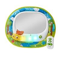BRICA Baby In-Sight Firefly Car Mirror
