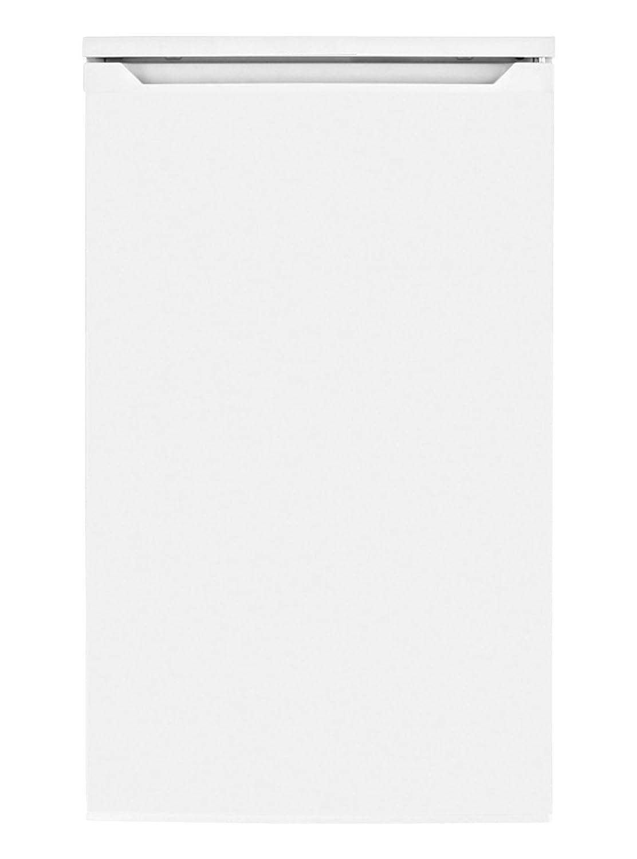 Beko FS 166020 Autonome Droit 65L A+ Blanc - Congélateurs (Droit, 65 L, 8 kg/24h, SN-T, A+, Blanc)