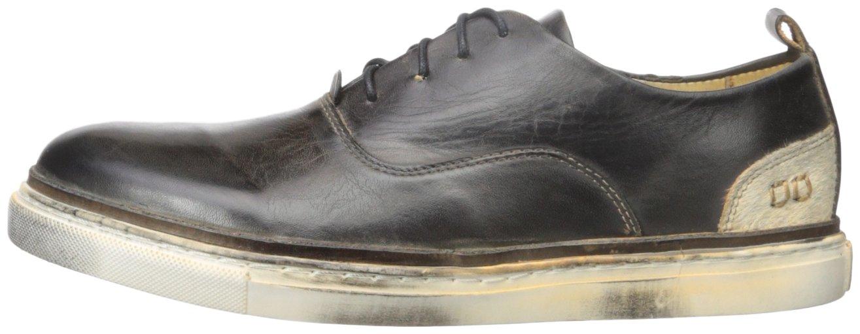 Bed Stu Men's Bishop Fashion Sneaker, Black Rustic, 13 M US by Bed|Stu (Image #5)