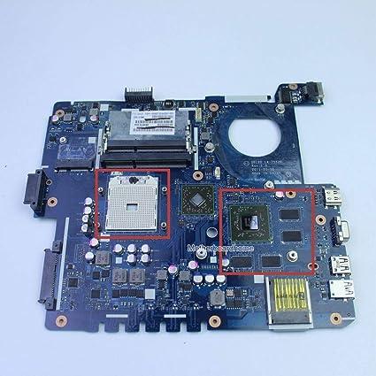 Asus K53TA Notebook Audio Driver