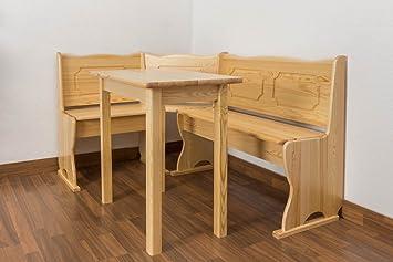 Eckbank Holz Massiv Amazonde Baumarkt