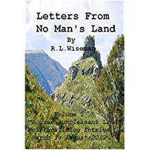LETTERS FROM NO MAN'S LAND
