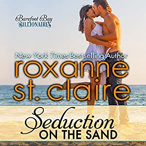 Seduction on the Sand Audiobook