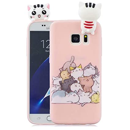 Amazon.com: iFunny Fashion - Carcasa para Samsung Galaxy S6 ...