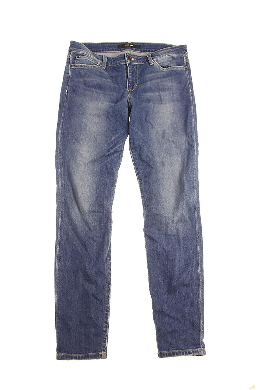 Joes Blue Odette Skinny Ankle Jeans