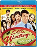 Still Waiting... (Unrated) [Blu-ray]