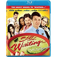 Still Waiting... (Unrated) [Blu-ray] (2011)