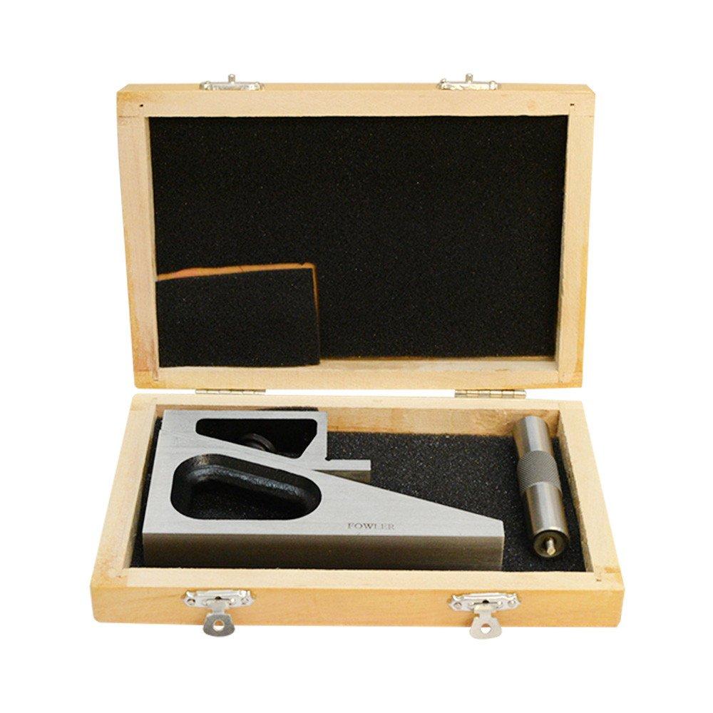 .001/'/' Measure Depth Micrometer Set Hardened Toolmaker Milling Range 0-6/'/' GRAD
