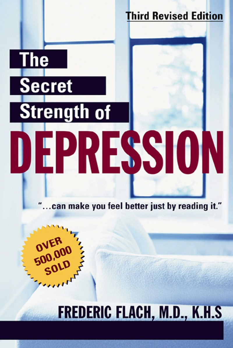 Download The Secret Strength of Depression (3rd Edition) pdf