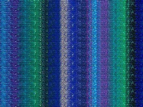 Noro Silk Garden Sock Yarn - Noro Silk Garden, 08 - Royal