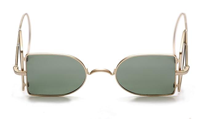 064d1f75b98 Amazon.com  Victorian Steampunk Sunglasses by Magnoli Clothiers ...